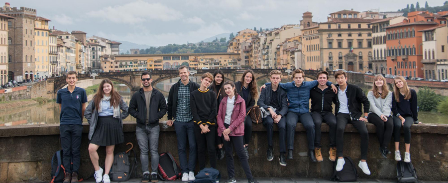 Florence Academic Travel